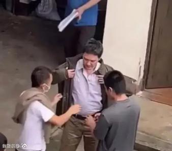 """胖了被骂,瘦了却没人拍?冯绍峰""""不开心"""""""