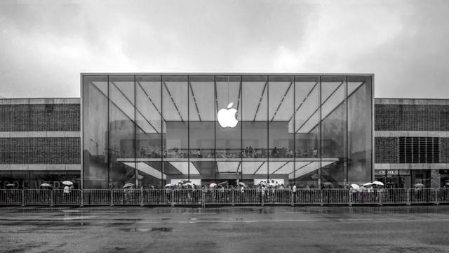 慌了?苹果、福特、沃尔玛、迪士尼等巨头联手抵制特朗普:不能封杀微信