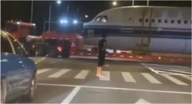 厦门机场一架飞机冲出跑道?官方紧急发布声明辟谣
