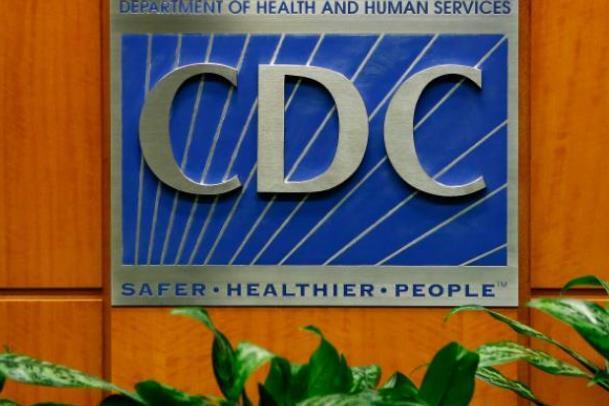 美国疫情严峻之际,疾控中心两名高官双双辞职
