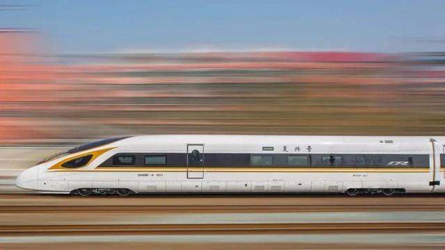 """智能升级!列车的新""""超级大脑"""""""
