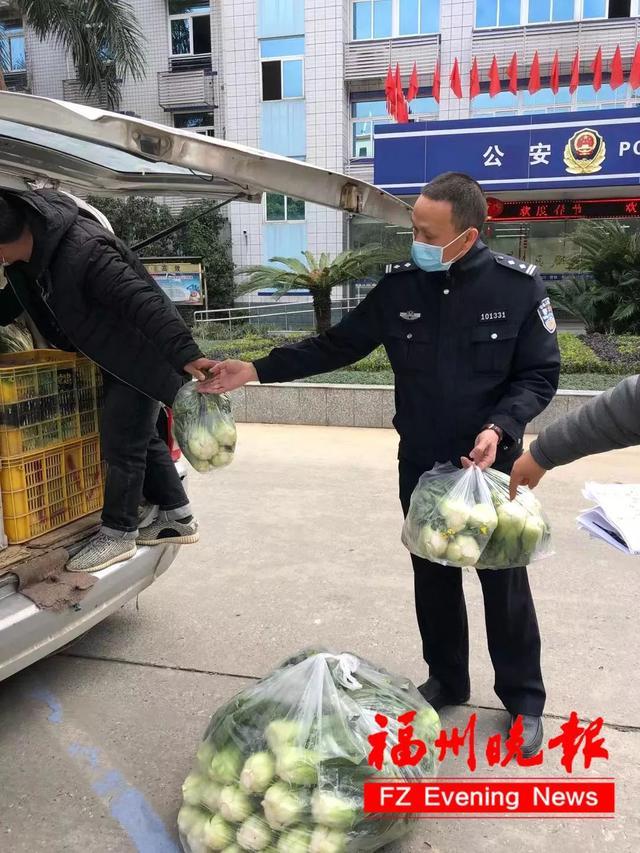 """不得了!这位福州农民被提名""""中国好人"""""""