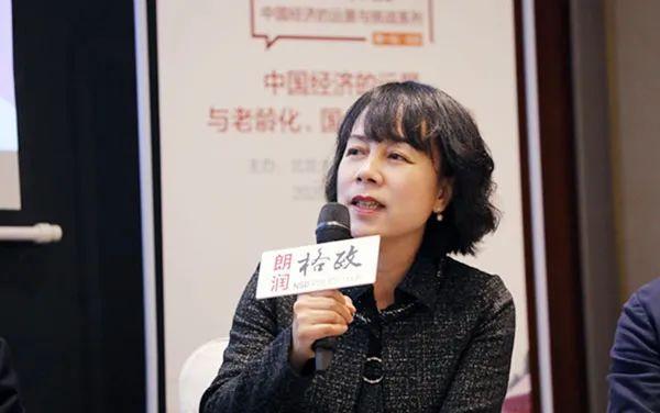 中国人口老龄化发展趋势的五个特征