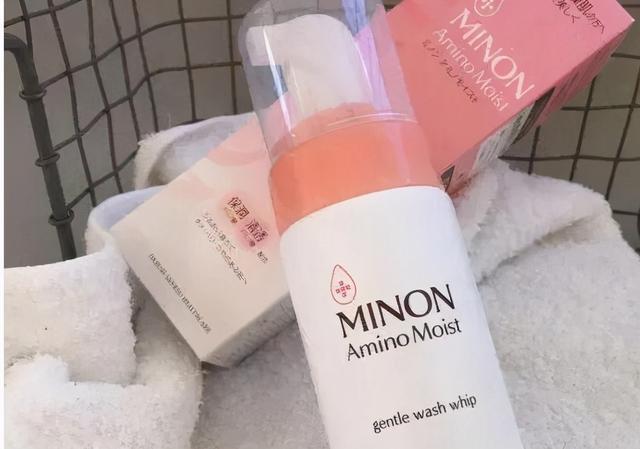 有哪些适合敏感肌肤使用的温和性洗面奶推荐