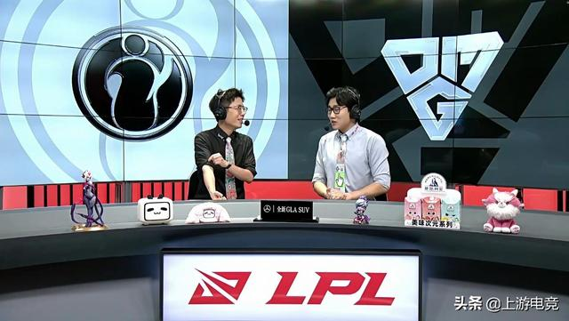 "IG七连胜零封OMG,Theshy公然质疑对方BP,教练直言""输了再说"""