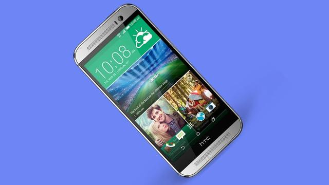 外媒 TechRadar 評選十年來最棒五款手機,HTC One M8 奪得冠軍