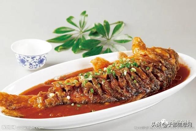 贵州稻田鲤鱼做法