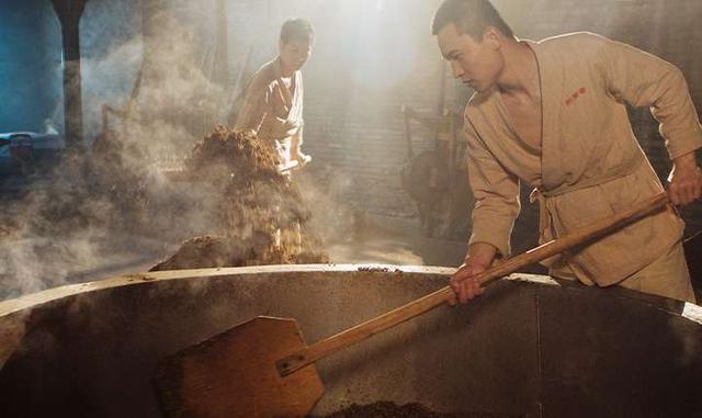 中国名酒剑南春:优势长青品质卓越的酒中王者
