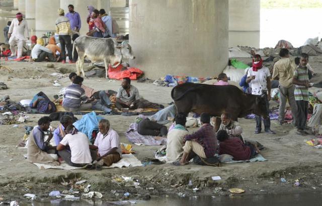 印度防长大放豪言:没有新冠疫情,印度经济8年之内跻身全球前三