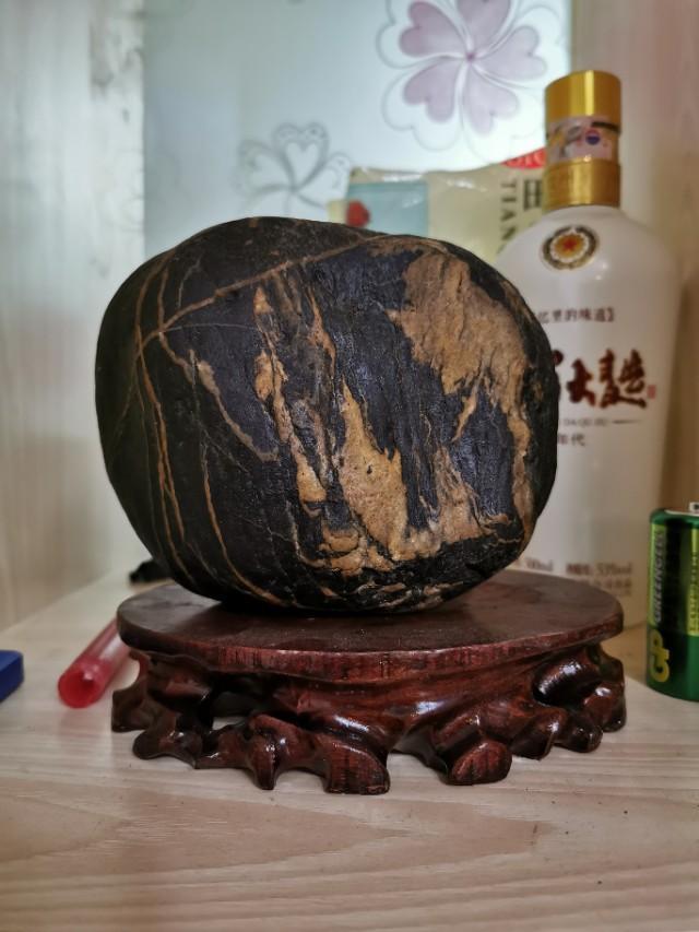中国四大奇石都是象形石,象形石占据了中国奇石收藏的最高端,石友们你有象形石吗?