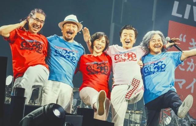 """日本網友票選""""東京奧運會想看到的歌手"""",國民樂隊高票當選"""