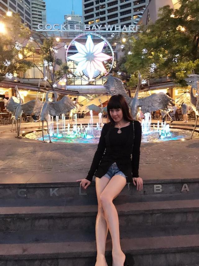 身家过亿台湾女星猝死细节曝光:冷气开着身上无外伤,双脚发黑死亡姿势怪异