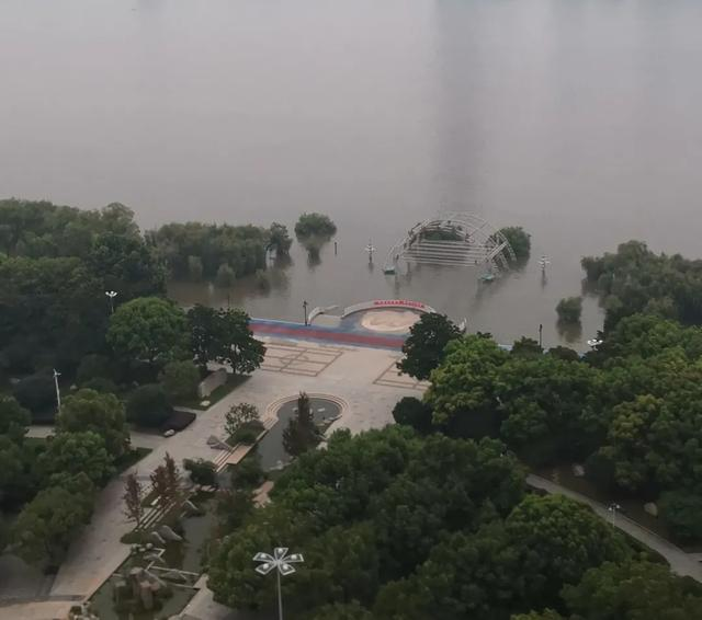 湖北新一轮强降雨、大风来袭!多地发布预警