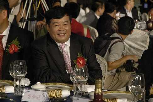 世界第二大汽车玻璃供应商——曹德旺
