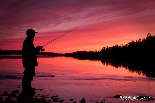钓鱼的心得是什么