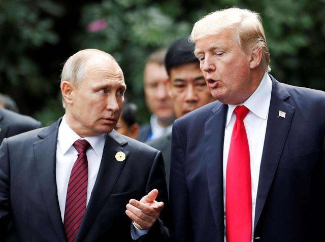 美制裁3天后,俄罗斯发起反制,蓬佩奥立即表态,称希望能重新考虑