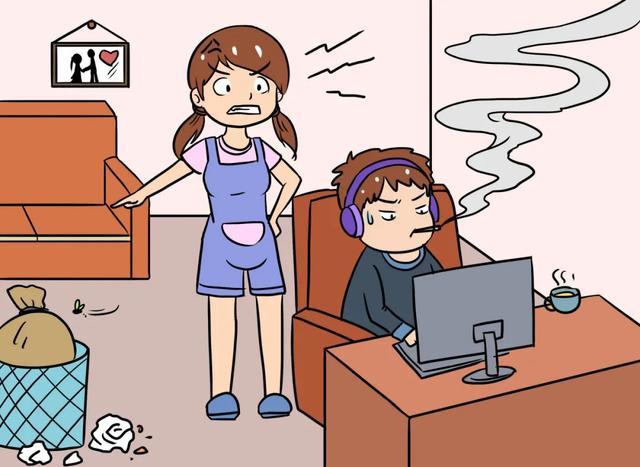 老师提醒:暑假千万别让孩子染上这8个坏习惯