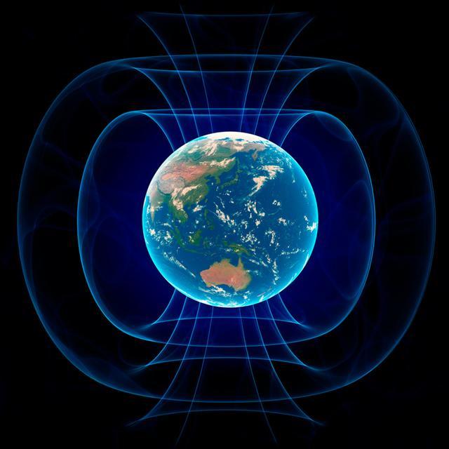 科学家:南大西洋磁场异常,地球磁场强度削弱9%-第2张图片-IT新视野