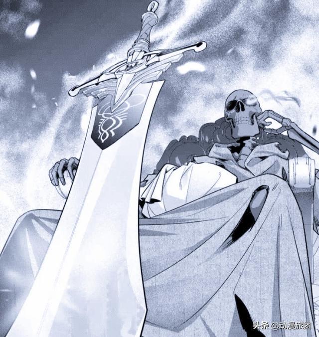 心愛的勇者被陷害領便當,男主化身不死之王,成為魔王與世界為敵