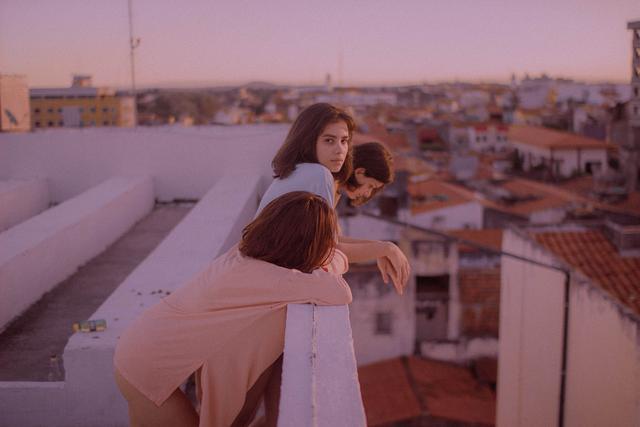 大好青春丨Eduardo Pedro Oliveira  摄影作品欣赏