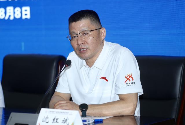 探索梦号省第六届全民健身运动会火炬网上传递启动