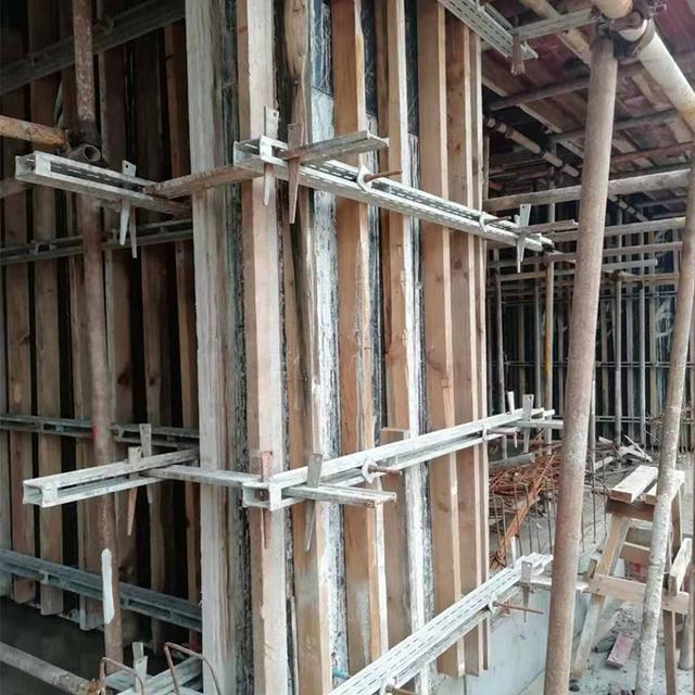 如何提升剪力墙加固施工效率?