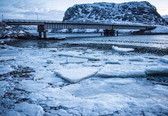 打破18年最高纪录!北极遭遇史上最大劫难,或将危害全世界安危