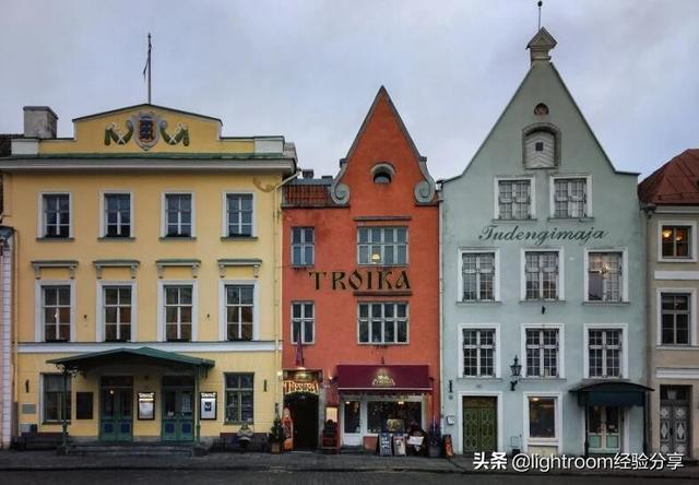 旅游摄影,如何拍摄地标建筑照