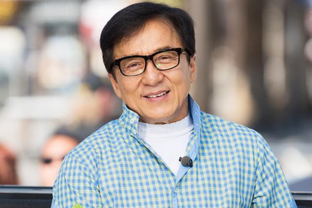 全球收入最高十位男演员,强森霸气登顶,66岁成龙六年来首次下跌