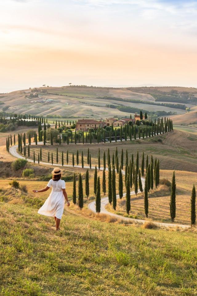 """Landscape 2020""摄影大赛,领略世界各地风景之美"