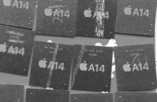 曝苹果A14 CPU性能提升40%-第3张图片-IT新视野