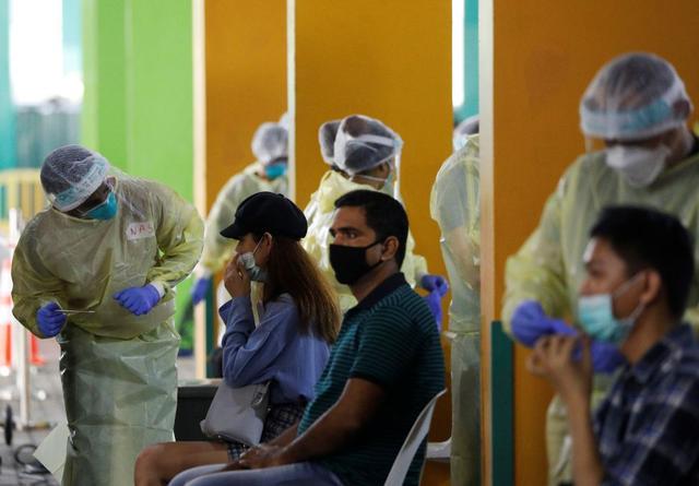 小天晨报丨乌鲁木齐完成现有医学观察人员和重点人群核酸检测;乌鲁木齐市下发规范市场价格提醒告诫书
