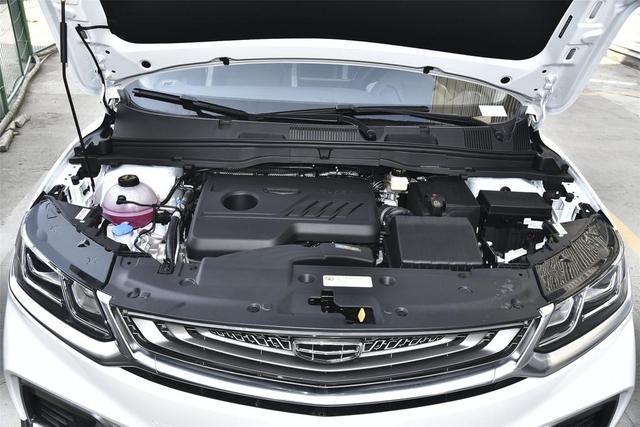 国产车中,有哪些发动机、底盘、变速箱做得比较好的汽车呢?