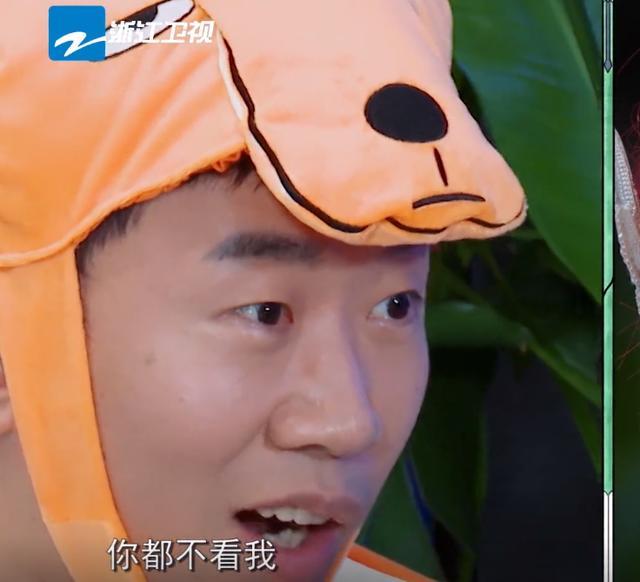 杨迪因为三缺一而向张艺兴粉丝道歉,看似偶然,实则必然