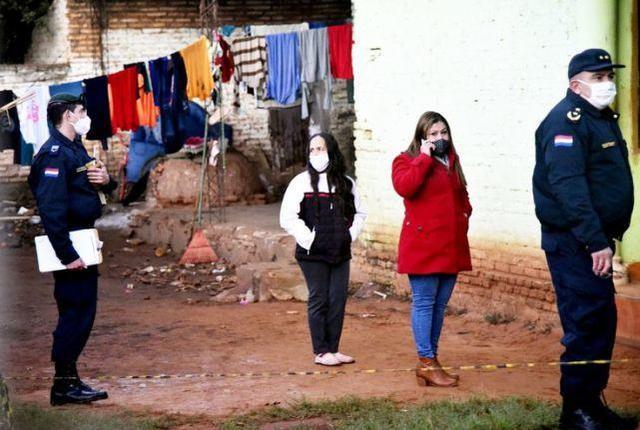 阿根廷男子凌晨给前妻打视频电话,直播枪杀家庭成员,5人被打死