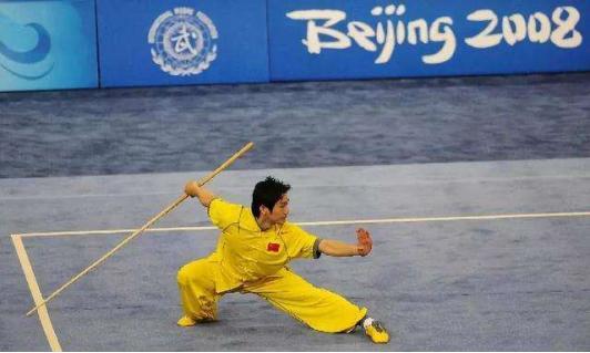 """铭记中国奥运史上10个""""第一次"""""""