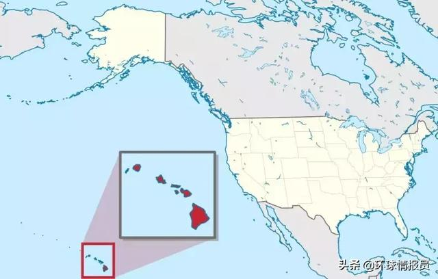 夏威夷离美国本土有3700公里,它是如何成为美国领土的?