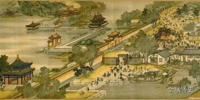 身为华夏子孙龙的传人,一生要知道的中国历史50件事