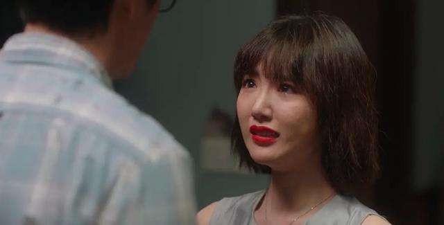 《三十而已》钟晓芹表白陈屿:好的爱情和婚姻,离了这点难长久
