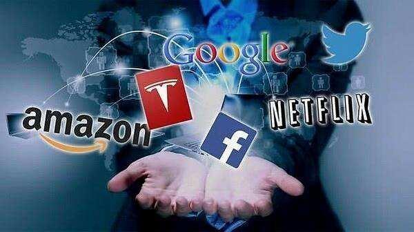 """""""风水""""轮流转!印尼宣布:对美国科技巨头在内企业征收税费"""
