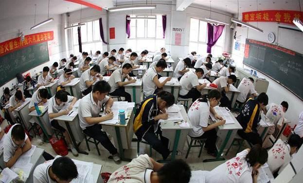 现在各省高考分数线陆续出来了,那么高考失利了,还需要复读吗?