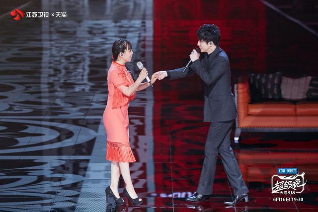 明星与素人跨界、传统与流行碰撞,江苏卫视给你多少惊喜?