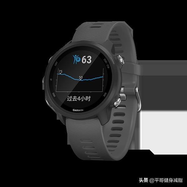 跑步选佳明运动手表245和645哪个更好?
