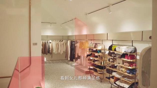 """有種""""土豪""""叫陳赫,豪宅裝修的像展廳,看到衣帽間后:我羨慕了"""