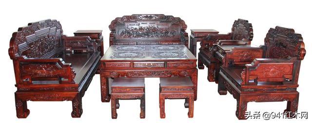 酸枝木家具与坤甸木家具哪个好