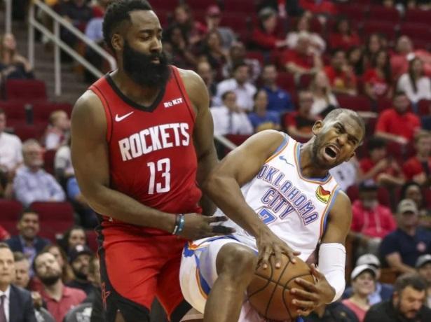 場均狂轟61.7分,火箭根本都不用怕!追夢攤牌哈登後,湯神也把話挑明!-黑特籃球-NBA新聞影音圖片分享社區