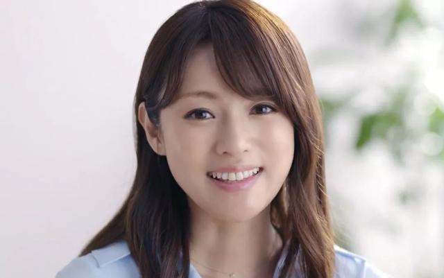 盘点五位日本漂亮的性感女星