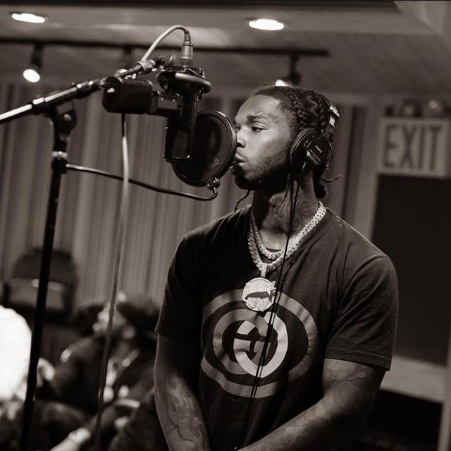 又一位20岁的美国Rapper被枪杀,这种悲剧还要来几次?