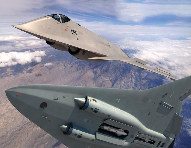 我国新一代战斗机要来了!中国航空研究所传来好消息,明年首飞