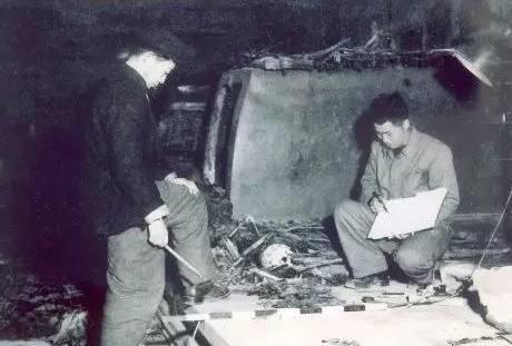 万历为何30年不上朝?打开陵墓后人们惊呆了